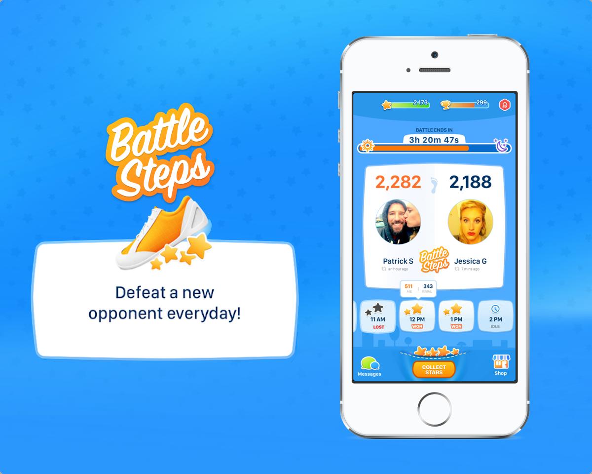 http://www.battlesteps.com