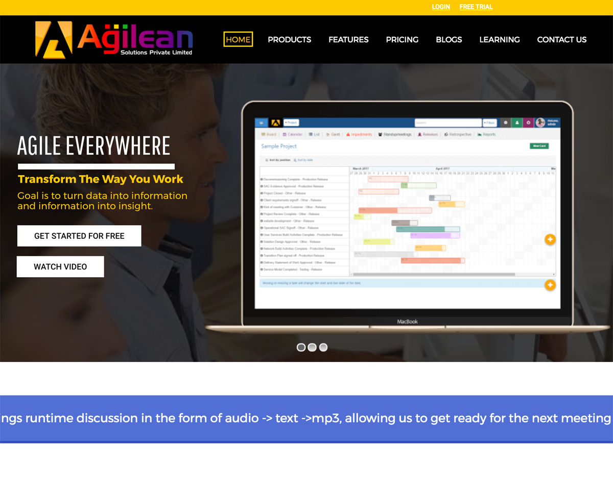https://www.agilean.in