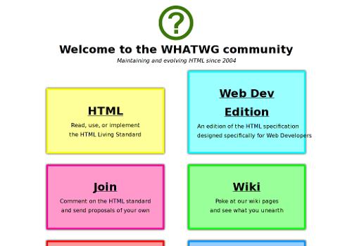 Web Hypertext Application Tech...