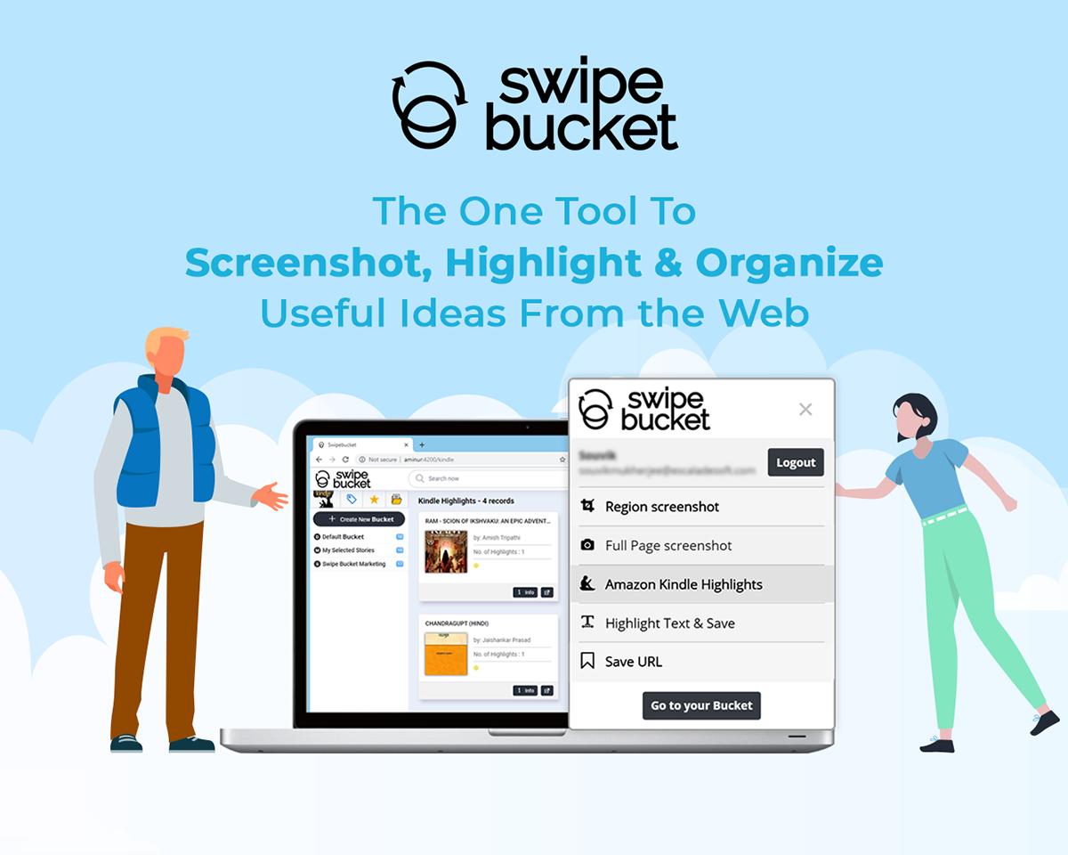 https://www.swipebucket.io