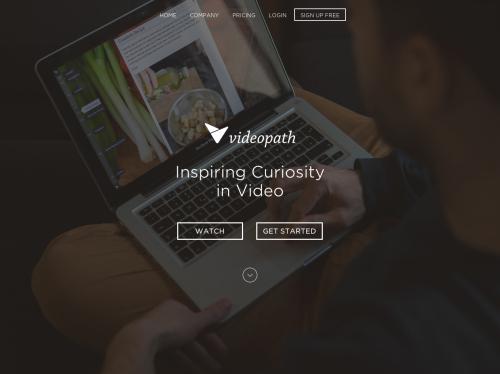 http://videopath.com/ startup