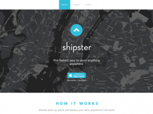 http://shipster.co startup