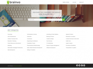 http://brainvo.com startup