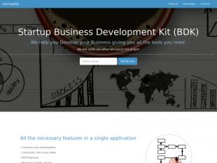 http://www.startupbdk.com startup