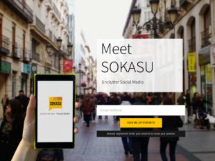 sokasu.com startup