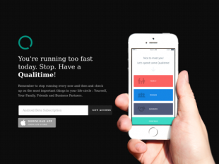 http://qualitimes.com startup