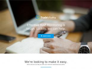 https://tradevitality.com startup