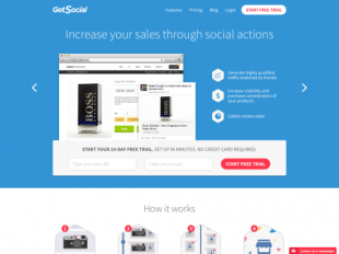 http://www.getsocial.io startup