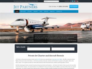 http://jetpartners.aero/ startup