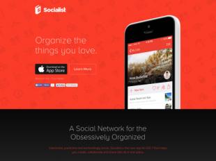 http://sociali.st startup