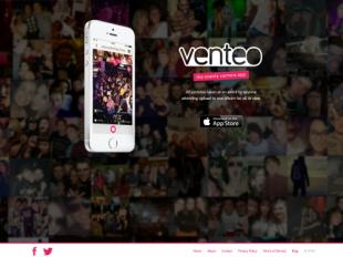 http://venteo.co startup