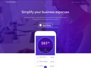 http://trippeo.com startup