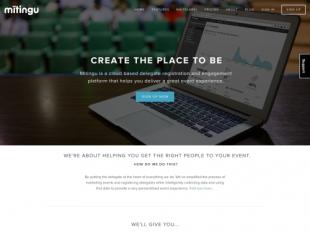 http://www.mitingu.com startup