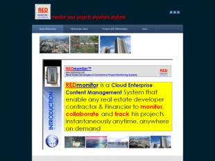 http://www.redmonitor.net startup