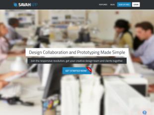 http://www.savahapp.com startup